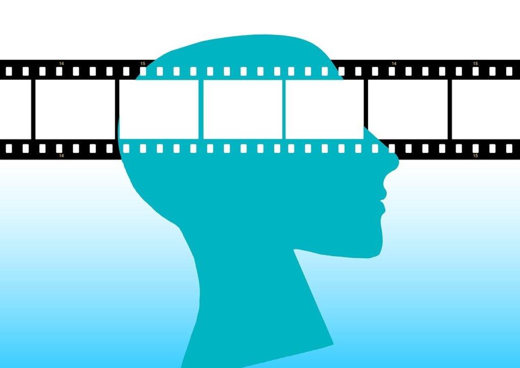 κινηματογράφος ψυχολογικές σειρές